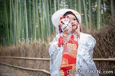 Japanese Fox Mask, Princess Zelda, Fictional Characters, Geisha Art, Fantasy Characters