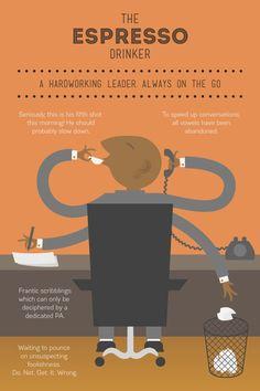 コーヒーの好みは性格によって変わるらしい(分析結果)