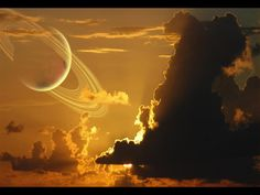 Galaxy Wonders » Space Art – Planets, Visit Our Website For More Pictures