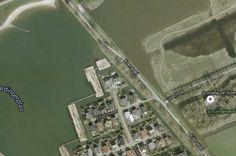 Groningen > Zilvermeer luchtfoto's / foto's | Nederland-in-beeld.nl