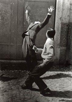 Gérard CASTELLO-LOPES, Lisboa, Portugal, 1957