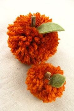 Pompoms: kids' detail inspiration