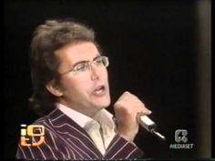 Albano Carrisi e Romina Power ''Ci sarà'' Super Sanremo '84 (iotv).mpg