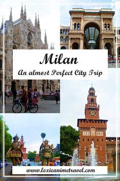 milan city trip 2