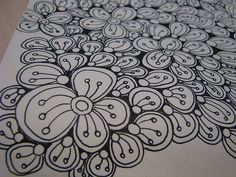 we'll be seeing motifs like this in my doodles from now on, gorgeous!!    after f hours of meetings :-)