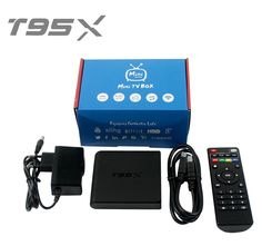 ora su #Amazon in offerta a 38 Android 6.0 TV Box 64 Bits