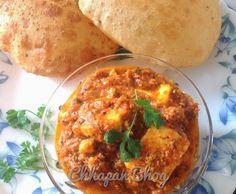 Chhapan Bhog: No onion no garlic Restaurant style Paneer butter masala.