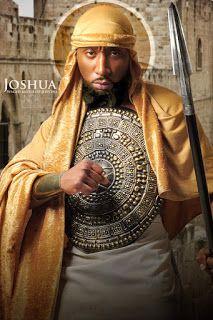 Speak His Word Only: The Prayer of Joshua