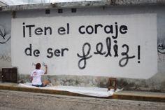 #paredes #poetica