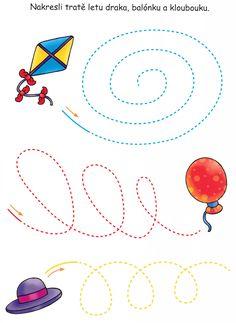 Preschool Writing, Kindergarten Learning, Preschool Learning Activities, Kindergarten Worksheets, Preschool Activities, Mazes For Kids Printable, Prewriting Skills, Math For Kids, Kids Education