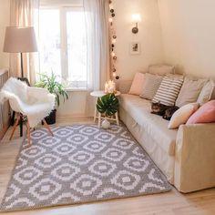 60 dicas para usar crochê na decoração e deixar a casa mais charmosa