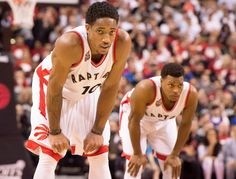 Sports News Despite Home Edge, Toronto Raptors Reprise the Game 1 Blues