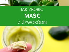 Nagietkowe LOVE czyli jakie preparaty można wykonać z nagietka Body Care, Diy And Crafts, Hair Beauty, Herbs, Health, How To Make, Recipes, Food, Zero Waste