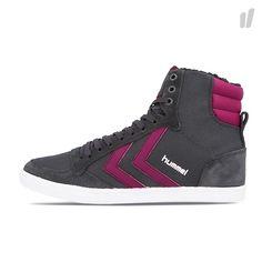 Hummel Slimmer Stadil Waxed HG ( 63-388-2358 ) #lpu #sneaker #dailydrops #hypesrus