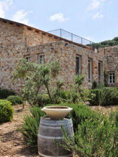 The Story of Bat Shlomo Winery