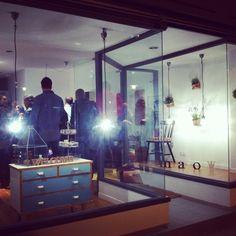 Inauguracion Maow Studio&shop 2013