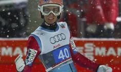 Stefan Kraft ganó con 6,9 puntos de ventaja