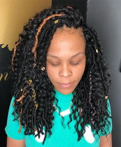 hair braids styles for nubian hairstyle curly faux locs last 6 8 6856