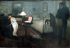degas paintings + images   Edgar Degas: Paintings