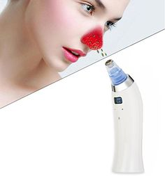 New versionGorkevinbeauty Electric Facial Pore Cleanser BlackHead Cleaner Acne Remover Utilizes Pore Vacuum Extraction Tool To Promote Skin Health  Facial Renewal * Want additional info? Click on the image.