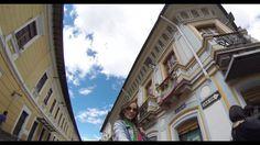 ¡Quito Bacano!