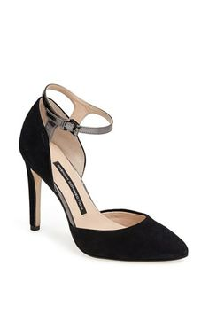 French Connection 'Manuela' Pump available at #Nordstrom