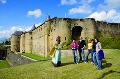 "See 61 photos and 7 tips from 654 visitors to Château Fort de Sedan. ""The château is very nice. Cosy and special. Team Building, Champagne, Château Fort, Ardennes, Pisa, Four Square, Tower, Vans, Travel"