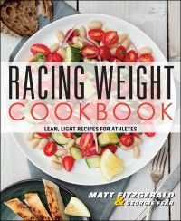 Racing Weight Cookbo