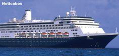 Cruceros que llegarán a Cabo San Lucas en Noviembre 2013