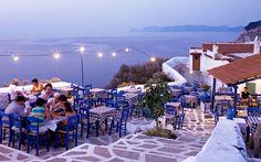 Greece: Skopelos