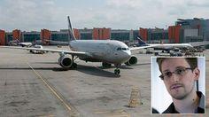 Le Kremlin desire ignorer a Edward Snowden en le aeroport