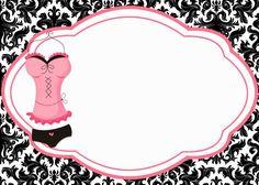 O chá de lingerie é uma tendência que já é bem comum aqui no Brasil e a grande maioria das noivas fazem essa celebração com as amigas um po...