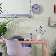G.T.A. hanglamp Zuiver nikkel extra groot   Musthaves verzendt gratis