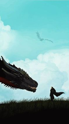 jon-snow-and-khalessi-dragon iPhone game of thrones wallpaper Arte Game Of Thrones, Game Of Thrones Dragons, Game Of Thrones Quotes, Drogon Game Of Thrones, Game Of Thrones Posters, Game Of Thrones Sigils, Jamie Lannister, Game Of Thrones Wallpaper, Breathing Fire