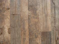 oud houten vloer