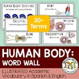 Bring Nerdy lessons to your students with Interactive Notebook Activities, Dissection Models, S. Science Words, Life Science, Secondary School Science, Science Doodles, Illustrated Words, Biology Lessons, Human Body Anatomy, Human Body Systems, Root Words