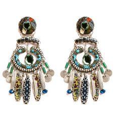 Ayala Bar Classic Jewellery