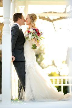 bride and groom portrait, wedding day, barr mansion austin wedding photographer