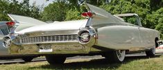 1959 Cadillac Eldorado Maintenance/restoration of old/vintage vehicles: the material for new cogs/casters/gears/pads could be cast polyamide which I (Cast polyamide) can produce. My contact: tatjana.alic@windowslive.com #classiccars1959cadillac