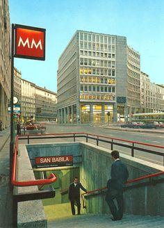 Milano - Sixties