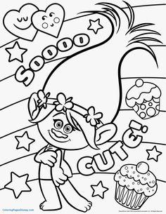 Printable Trolls Coloring Pages . 24 Printable Trolls Coloring Pages . Trolls Coloring Sheets and Printable Activity Sheets and A Free Disney Coloring Pages, Free Coloring Sheets, Cute Coloring Pages, Cartoon Coloring Pages, Mandala Coloring Pages, Christmas Coloring Pages, Animal Coloring Pages, Coloring Pages To Print, Free Printable Coloring Pages