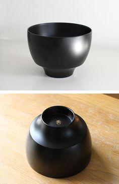 Chestnut Free Bowl   by Kihachi Workshop