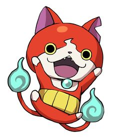 Jibanyan (Yo-kai Watch) - Level-5, Koei Techmo