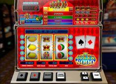 """Spiele klassischen Slot """"Joker 8000""""von Microgaming online! 8000 Münzen - Jackpot, was? Verlockend? Teste den Microgaming Automatenspiel """"Jackpot-8000"""" ohne Anmeldung bei Onlinecasinohex.de! Habe Spass!"""