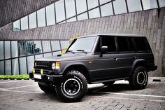 Mitsubishi Pajero -> Hyundai Galloper -> Mohenic Garages redesign - MohenicG Off-look ver. Metallic Grey. www.the.co.kr