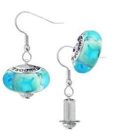 Interchangeable Earrings for PANDORA - Earrings $10