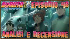 🆕Boruto ITA - Naruto Next Generations 🍜Episodio 48 + differenze Anime/Ma...