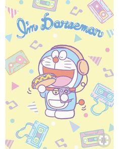 "Doraemon & Nobita on Instagram: ""#doraemon #nobita #shizuka #nobi #dorae #doracake #gian #cartoons #sunio #doraemonnobitafc #fun #masti #love #india #russia #usa #uk…"" Retro Wallpaper, Kawaii Wallpaper, Disney Wallpaper, Cartoon Wallpaper, Pattern Wallpaper, Iphone Wallpaper, Sanrio Characters, Cute Characters, Anime Characters"