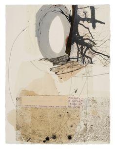 Earth Paper Series III, Fran Skiles
