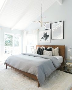Phenomenal Beautiful Mid Century Modern Bedroom Ideas: 45+ Best Pictures To Inspire https://decoredo.com/13386-beautiful-mid-century-modern-bedroom-ideas-45-best-pictures-to-inspire/